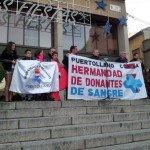 Puertollano: La Hermandad de Donantes asegura su continuidad con los 30.000 euros que aportará el SESCAM