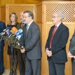 El Tribunal Superior de Justicia obliga a la Diputación de Ciudad Real a despedir a los asesores vinculados al PSOE