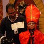 Alcázar de San Juan elige a su «Obispillo»