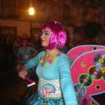 Más de 1.000 personas participan en el Gran Desfile del Carnaval de Alcázar de San Juan