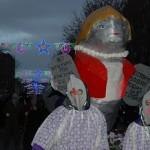 El entierro de la sardina pone fin al Carnaval de Alcázar de San Juan