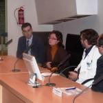 Alta participación del Hospital Mancha Centro en la Jornada de Investigación Ciudad Real Biomédica
