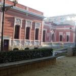 """El """"debate ciudadano sobre el estado del municipio"""" se realizará finalmente en el salón del Antiguo Casino de Ciudad Real"""