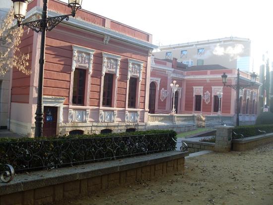 El Club Social - El Casino de Ciudad Real