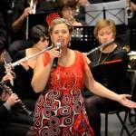 Argamasilla de Alba: El homenaje a la copla agotó las entradas en veinte minutos