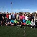 Nuevas Generaciones organiza un torneo comarcal de fútbol 7 mixto en Campo de Criptana