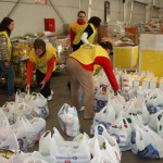 Ciudad Real: El Banco de Alimentos alerta de la venta de lotería fraudulenta emitida a su nombre