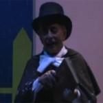 """Amigos del Teatro vuelve a las tablas del Quijano con la adptación de """"Cuento de Navidad"""" de Charles Dickens"""
