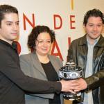 Más de quinientas películas concurren a la cuarta edición del Festival de Cine de Castilla-La Mancha