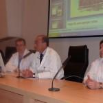 El Hospital de Ciudad Real avanza en técnicas de ventilación mecánica no invasiva