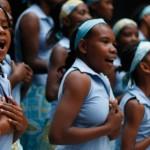 La Malagasy Gospel Choir actúa mañana en el Teatro Municipal Quijano