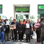 Los afectados por las participaciones preferentes se concentran en Ciudad Real a las puertas de Bankia
