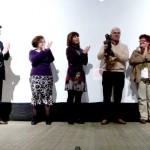 El voluntariado de Cruz Roja en Daimiel recibe el V Premio a la Igualdad