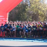 El corredor albaceteño Pedro Antonio Santos gana el XXIV Memorial Galo Sánchez Bermejo