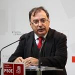 """Mora (PSOE): """"Cospedal acaba el año con más de 190.000 pacientes en lista de espera"""""""