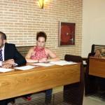 La Corporación Municipal de Herencia aprueba por unanimidad adecuar las tasas de agua, alcantarillado y depuración al IPC