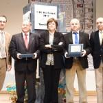 Los hospitales de Tomelloso y Mancha Centro, premiados por su labor a favor de las personas con discapacidad