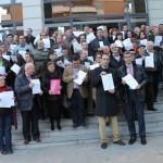 Cerca de 90 alcaldes socialistas reclaman a Cospedal por escrito el pago de la deuda a los ayuntamientos