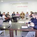 RECAMDER firmará un convenio con la Federación de Artesanos de Castilla-La Mancha para la organización de eventos feriales