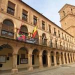 La Casa Real prepara una visita de los Reyes de España a Villanueva de los Infantes
