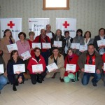 Cruz Roja en Ciudad Real reconoce la labor de sus 2.200 voluntarios y voluntarias en un emotivo acto en Villanueva de los Infantes