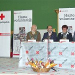 Nicasio Peláez destaca el compromiso de la Diputación con la cooperación internacional