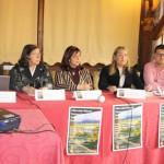 """Las jornadas """"Villarrubia Natural Turismo Sostenible en Espacios Protegidos"""" reúnen a unas 60 personas"""