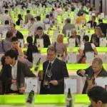 Periodistas de todo el mundo valoran el «potencial» de FENAVIN para difundir la calidad y variedad del vino español