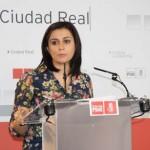 """Caso Almirante: Rodríguez (PSOE) insiste en mezclar a Cospedal y Romero en «asuntos turbios"""""""