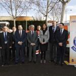 El Plan Territorial de Emergencia de Ciudad Real es presentado como «un gran avance» para garantizar la seguridad de los ciudadanos