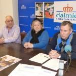 Daimiel: El Carnaval 2013 empieza a tomar forma con la elección de la Máscara Guarrona