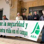 Argamasilla de Alba: Los agricultores piden el endurecimiento del Código Penal contra los robos
