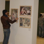 Ciudad Real: La cultura taiwanesa invade la nueva exposición del Aula Cultural