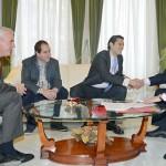 La Asociación de Jóvenes Empresarios recibe de la Diputación una subvención de 24.000 euros
