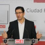 El PSOE responsabilizará a Cospedal de lo que le ocurra a los vecinos afectados por el cierre de las urgencias médicas