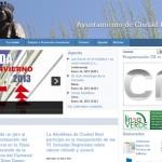 El Ayuntamiento de Ciudad Real es valorado como el menos transparente de España y dice que es por «problemas técnicos» en la web
