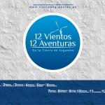 Campo de Criptana: Presentadas las actividades del programa 'Doce vientos, Doce aventuras en la Tierra de Gigantes' para este año