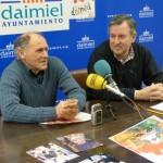 Daimiel: Juan José Gómez-Limón Velázquez, Máscara Guarrona 2013