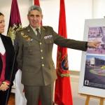 Ciudad Real inaugurará su «monumento al helicóptero de guerra» con desfile militar e izada de bandera