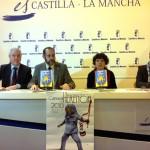 Herencia presentó en Fitur su Carnaval, con vocación de Fiesta de Interés Turístico Nacional