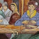 El Zaque repasa la Publicidad en cerámica de Manzanares