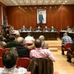 El Pleno del Ayuntamiento de Manzanares da luz verde a la adjudicación de la depuradora