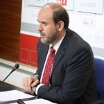 """Caso Bárcenas: El PSOE achaca responsabilidad política a Cospedal """"por acción y por omisión"""""""