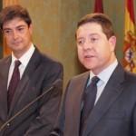 """A García-Page le da """"pánico"""" que los servicios sociales de Castilla-La Mancha estén en manos de Echániz"""