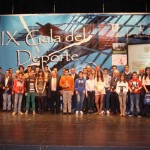 Campo de Criptana: La XI Gala del Deporte reconoce el trabajo y los méritos de dieciocho deportistas