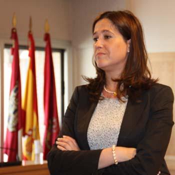 La alcaldesa de Ciudad real, Rosa Romero (archivo)