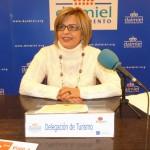 El Ayuntamiento de Daimiel apoyará en FITUR la presentación de una aplicación que ofrece información turística de Las Tablas y del municipio