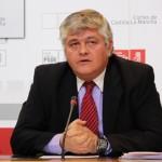 """El PSOE critica """"la gran mentira de Cospedal"""" con la austeridad tras las liberaciones en sus ayuntamientos de tres diputados del PP"""""""