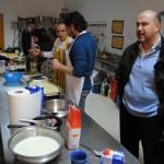 Más de 200 alumnos participan en los cursos de cocina de la Universidad Popular