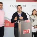 Ayuntamientos socialistas ultiman un contencioso-administrativo para reclamar el pago de la deuda al Gobierno de Cospedal